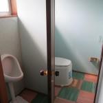 トイレ男女別