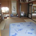 1Fエントランス側8畳和室