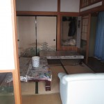 1F縁側6畳和室