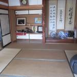 1F中側8畳和室