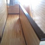 2F階段側廊下