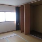 1F和室 (寝室)