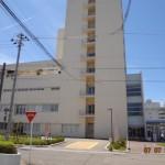 中通病院(周辺)